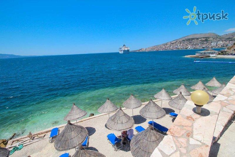 Фото отеля Blue Bay Hotel 3* Саранда Албания