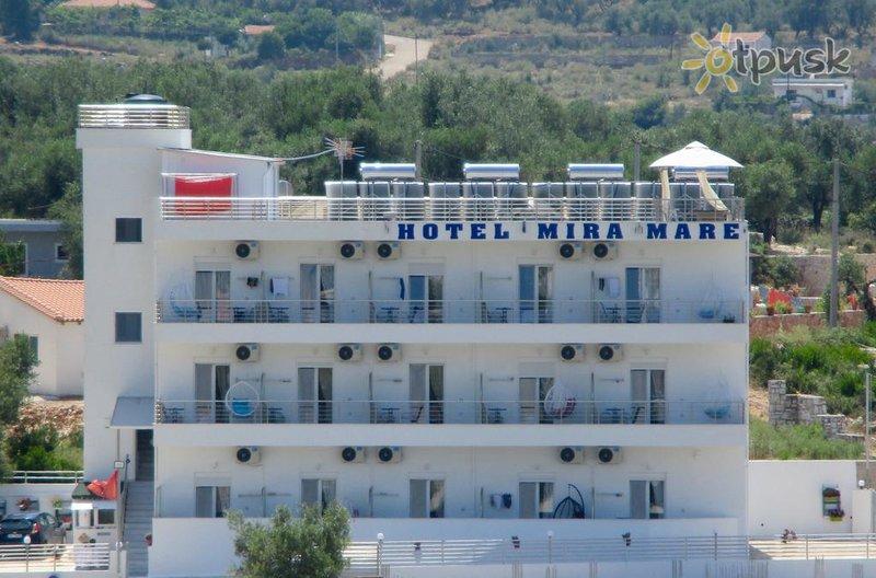 Фото отеля Mira Mare Hotel 4* Ксамил Албания