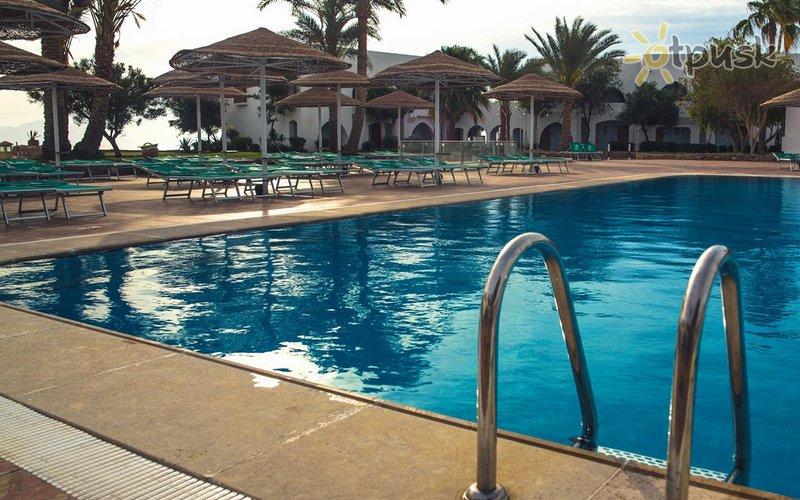 Фото отеля Domina Coral Bay El Sultan 5* Шарм эль Шейх Египет