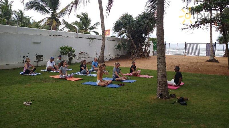 Фото отеля Serendiva Beach 4* Ваддува Шри-Ланка