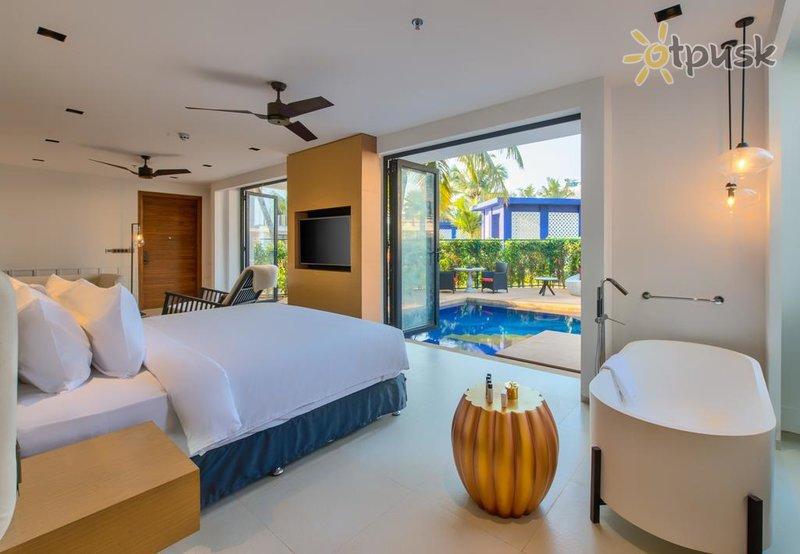 Фото отеля Azaya Beach Resort Goa 5* Южный Гоа Индия