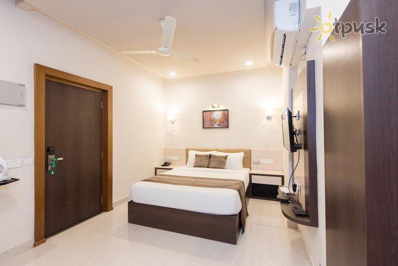 Фото отеля Royal Anthurium Hotel 3* Южный Гоа Индия