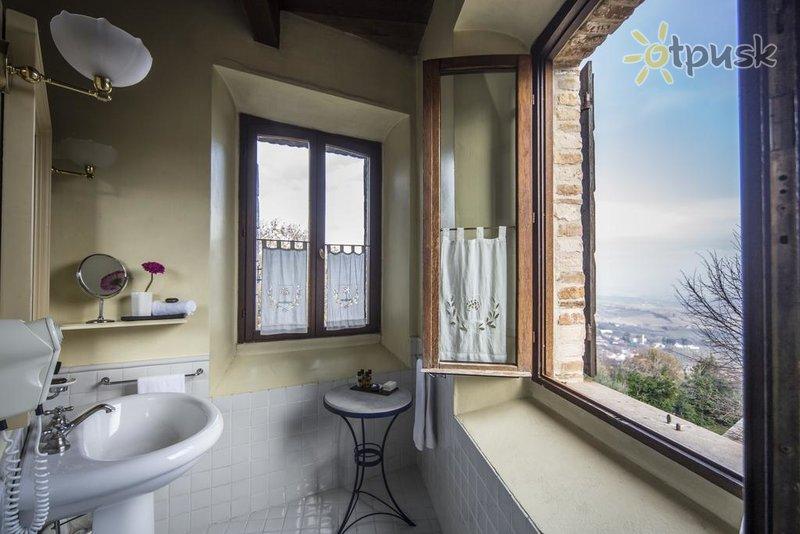 Фото отеля Castello di Montegridolfo Spa Resort 4* Римини Италия