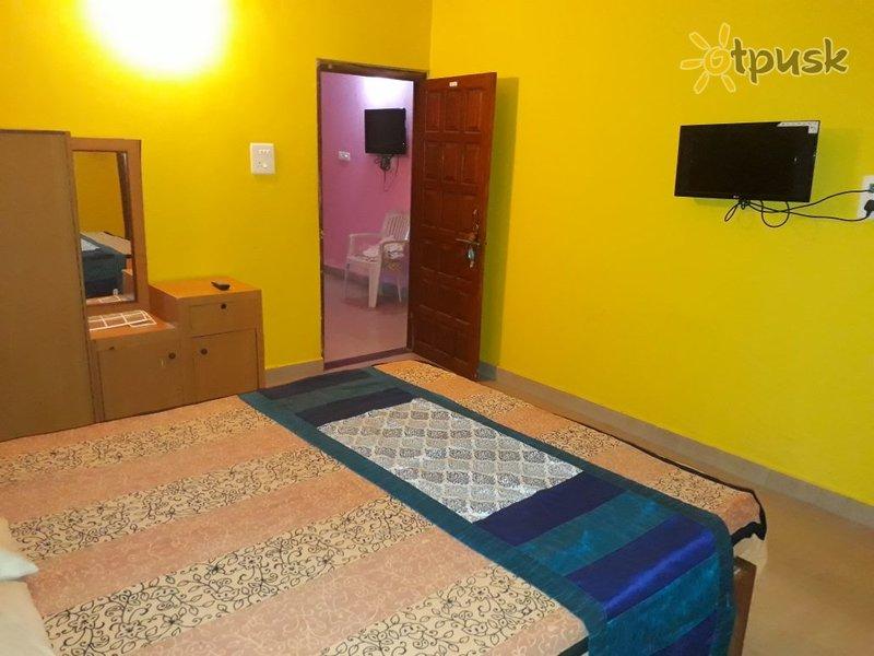 Фото отеля Morjim Heights Guest House 2* Северный Гоа Индия
