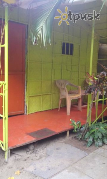 Фото отеля Cocks Town 2* Северный Гоа Индия