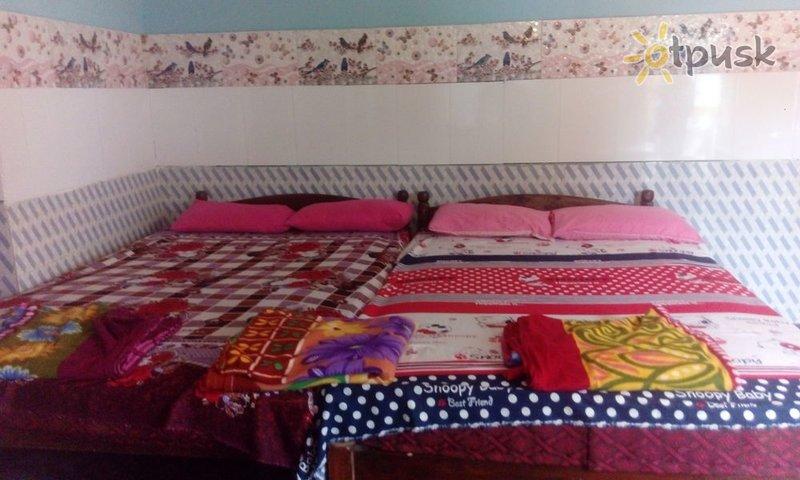 Фото отеля Chillies Guest Hause 1* Северный Гоа Индия