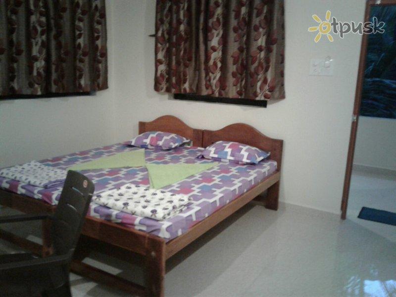 Фото отеля Ligorio Villa 2* Северный Гоа Индия