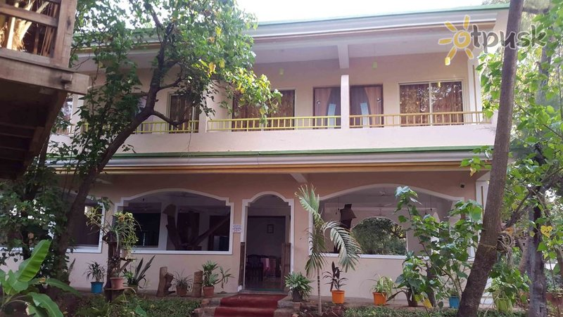 Фото отеля Goan Cafe Beach Resort 2* Северный Гоа Индия