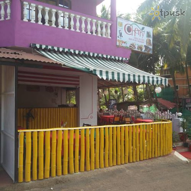 Фото отеля Eralex Dreams Guest Hause 2* Южный Гоа Индия