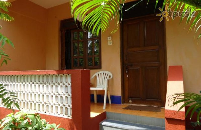 Фото отеля Pinto Guest House 2* Северный Гоа Индия