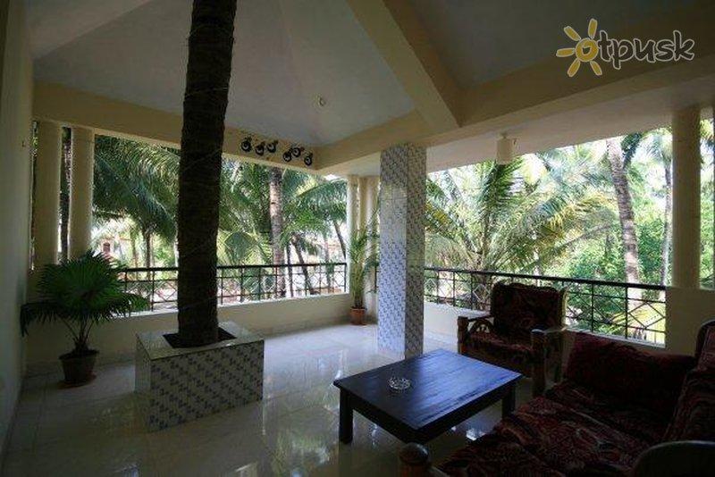 Фото отеля The Little Nest 2* Северный Гоа Индия