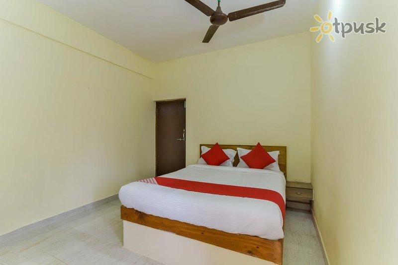 Фото отеля Daffodils Guest House 3* Северный Гоа Индия