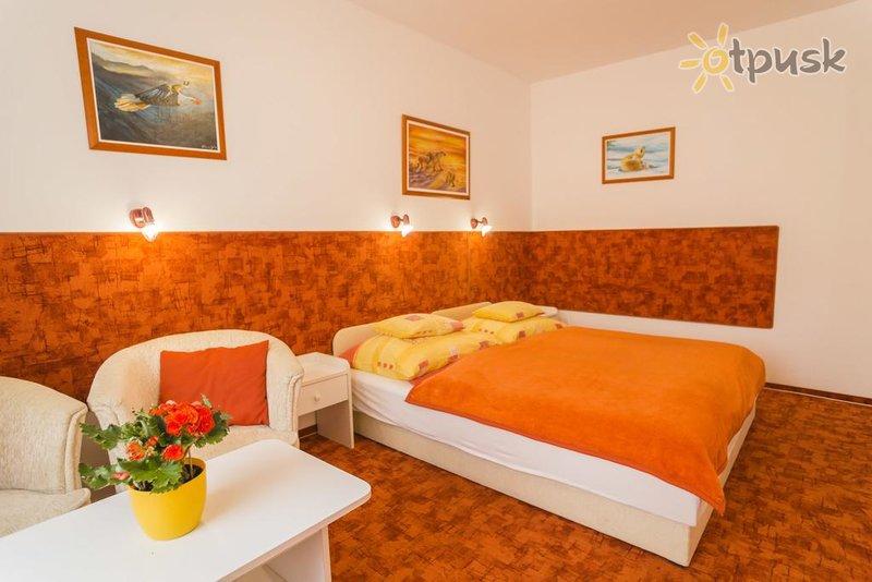 Фото отеля Julia Villa 4* Хевиз Венгрия