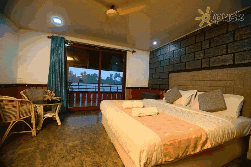 Фото отеля Green Palace Health Resort 4* Керала Индия