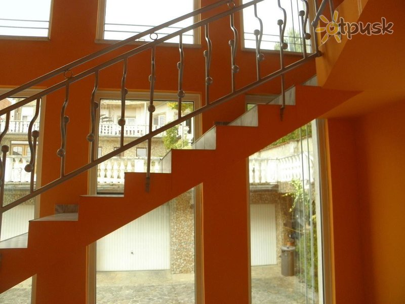 Фото отеля Kristaly Apartman 2* Хевиз Венгрия