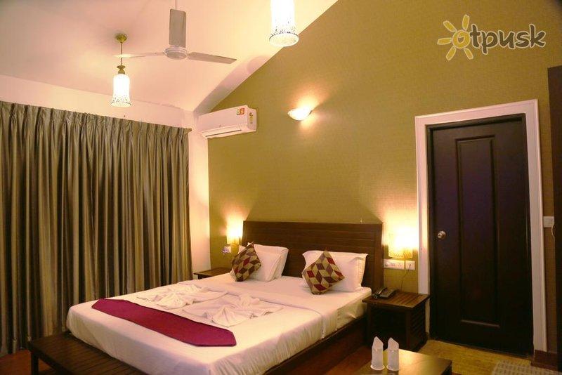 Фото отеля La Sella Resort By Ashoka 3* Северный Гоа Индия
