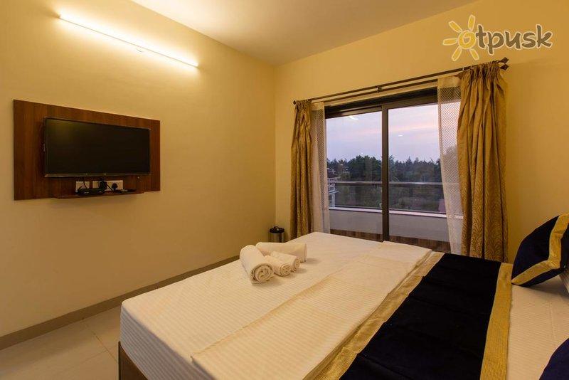 Фото отеля Tridiva Morjim 2* Северный Гоа Индия