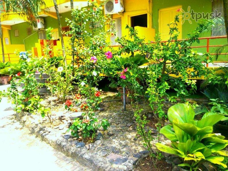 Фото отеля Wavelet Beach Resort 3* Южный Гоа Индия