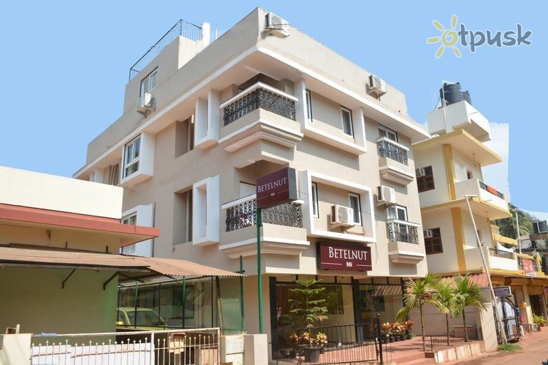 Фото отеля Betelnut Inn 2* Северный Гоа Индия