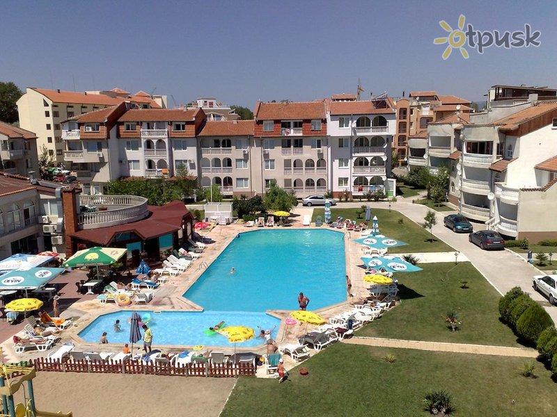 Фото отеля Bravo 1-Vichevi Apartments 3* Солнечный берег Болгария