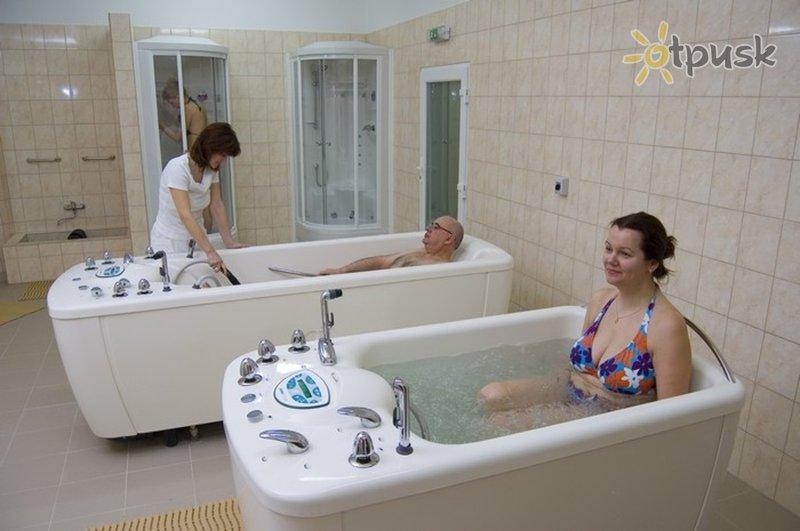 Фото отеля Gabriela Hotel 2* Бойнице Словакия