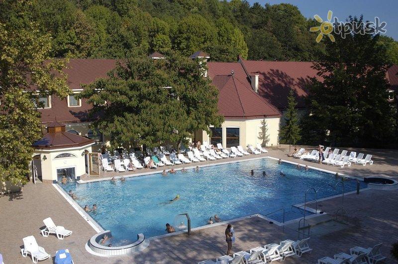 Фото отеля Zobor Hotel 2* Бойнице Словакия