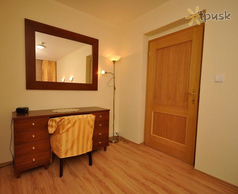 Фото отеля Tribec Hotel 2* Бойнице Словакия
