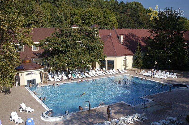 Фото отеля Klak Hotel 2* Бойнице Словакия