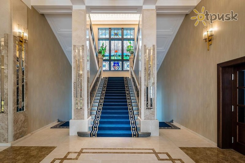 Фото отеля Royal Palace 5* Турчианске Теплице Словакия
