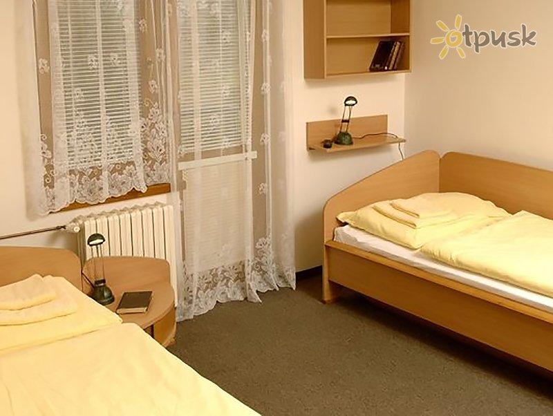 Фото отеля Morava Hotel Smrdaky 3* Смрдаки Словакия