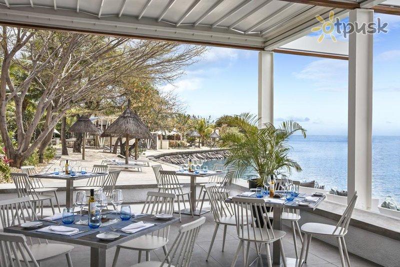 Фото отеля Le Suffren Hotel & Marina 4* Порт Луи Маврикий