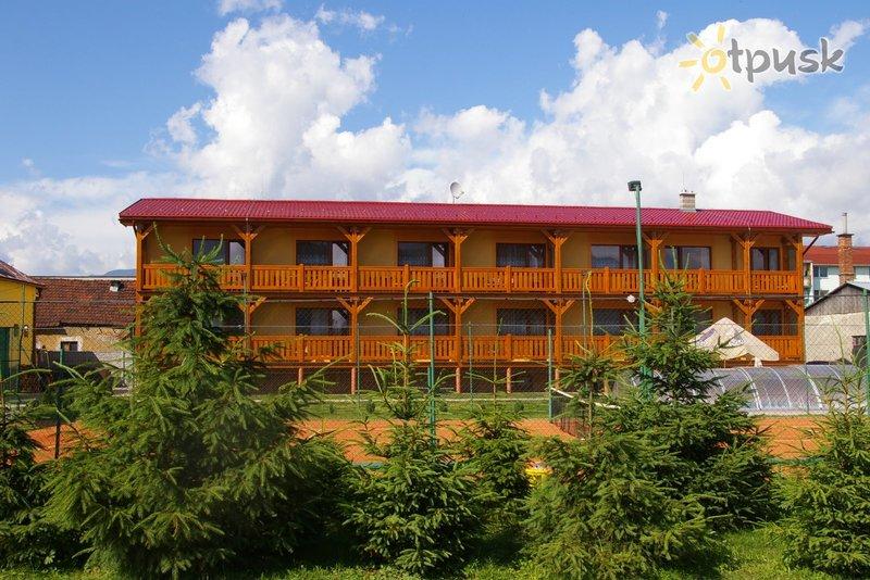 Фото отеля Fako Penzion 2* Липтовский Микулаш Словакия
