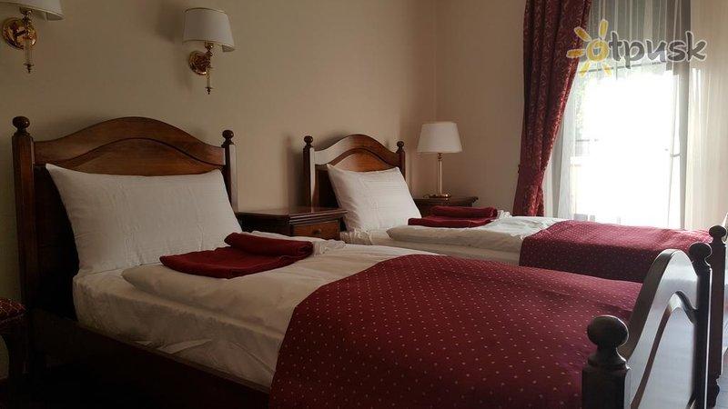 Фото отеля Szent Gyorgy Villa 3* Хевиз Венгрия