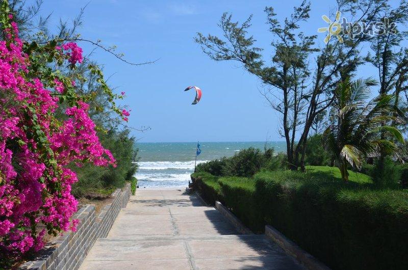 Фото отеля Mui Ne Village Resort & Kitesurf 3* Фантьет Вьетнам