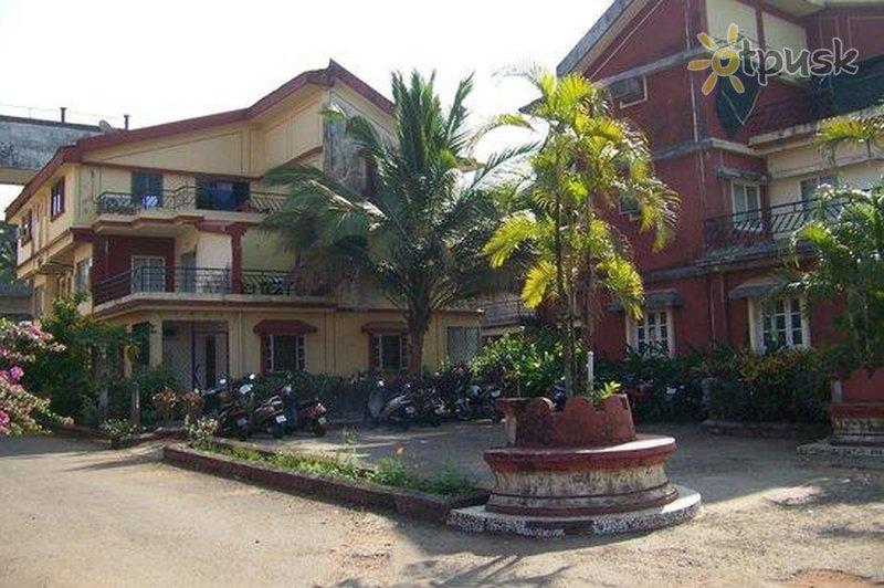 Фото отеля JV Homes 3* Южный Гоа Индия