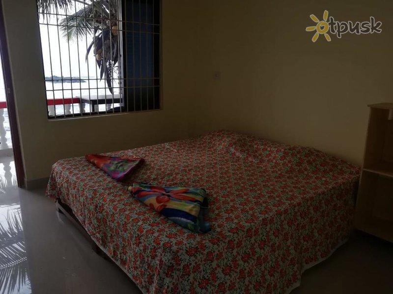 Фото отеля Sai Cottages Beach Stay 1* Северный Гоа Индия