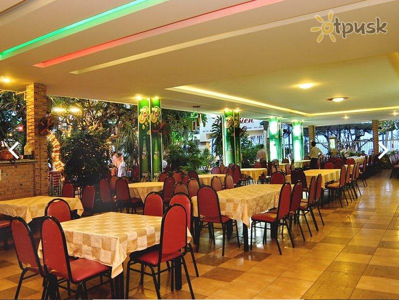Фото отеля Seaside Beach Hotel 36 Tran Phu 3* Нячанг Вьетнам