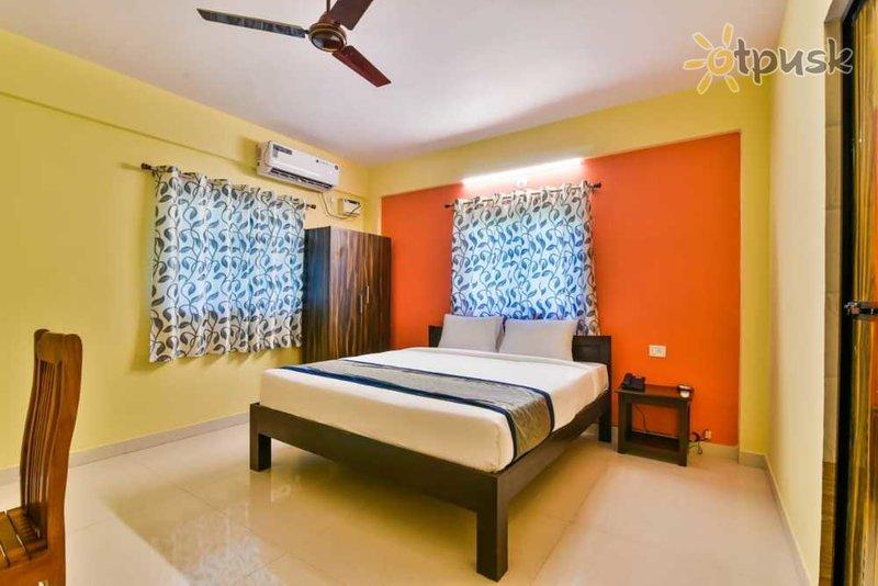 Фото отеля Suvian Goa 3* Северный Гоа Индия