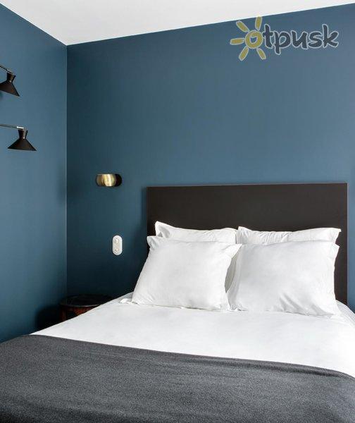 Фото отеля Newhotel Le Voltaire 4* Париж Франция