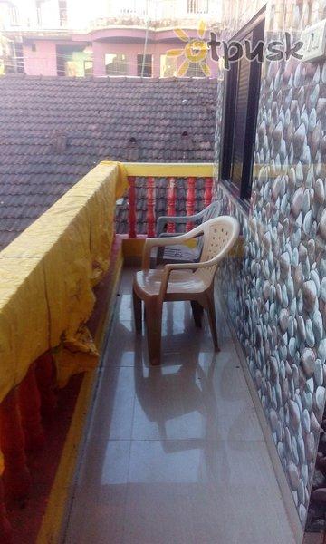 Фото отеля Prakash Holiday Homes 3* Северный Гоа Индия