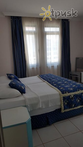 Фото отеля Belle Ocean Apart Hotel 3* Алания Турция