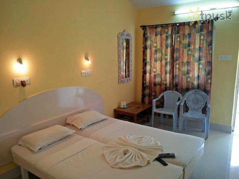 Фото отеля Williams Beach Retreat 2* Южный Гоа Индия