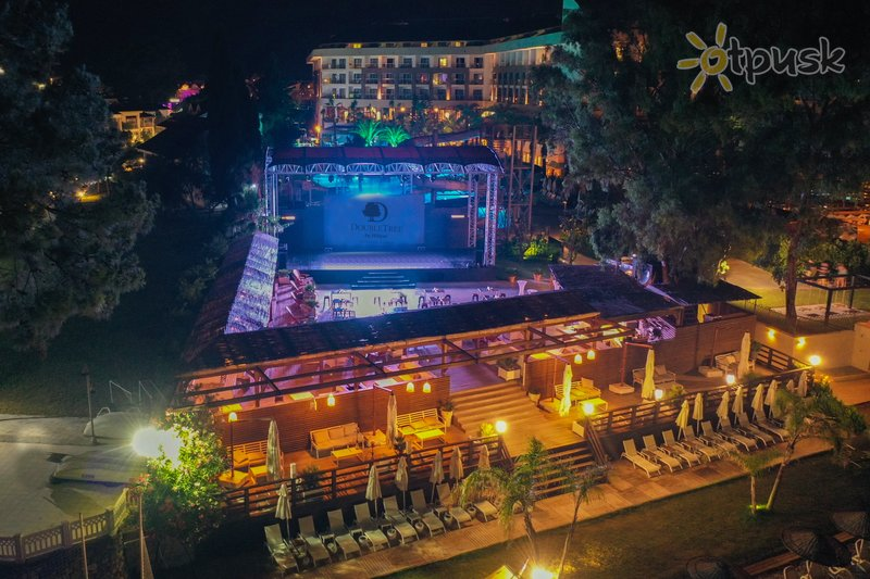 Фото отеля DoubleTree by Hilton Antalya Kemer 5* Кемер Турция