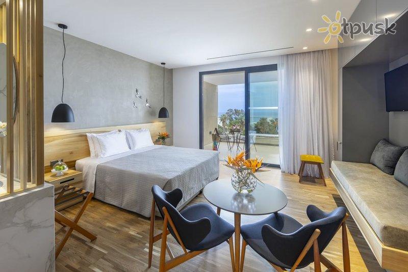 Фото отеля Anemi Hotel Apartments 3* Пафос Кипр
