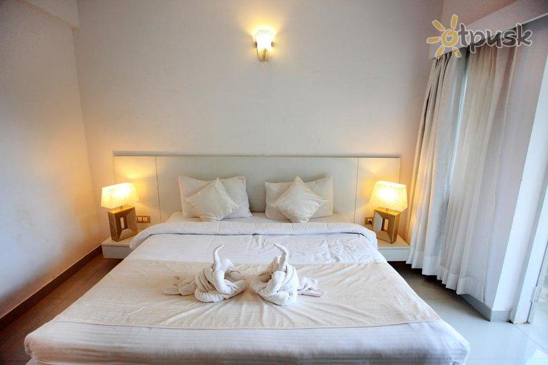 Фото отеля The Belmonte Suites by Ace 3* Северный Гоа Индия