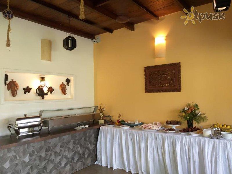 Фото отеля Wadduwa Beach Villa 3* Ваддува Шри-Ланка
