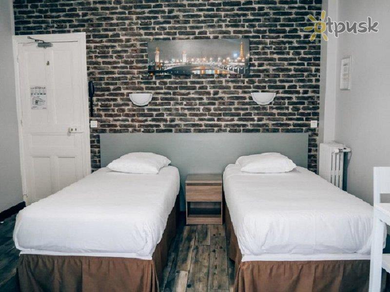 Фото отеля Luxia Hotel 2* Париж Франция