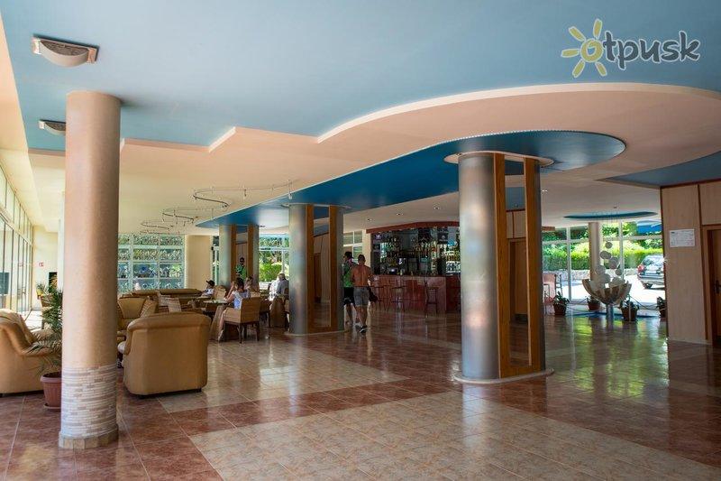 Фото отеля Перла 3* Золотые пески Болгария