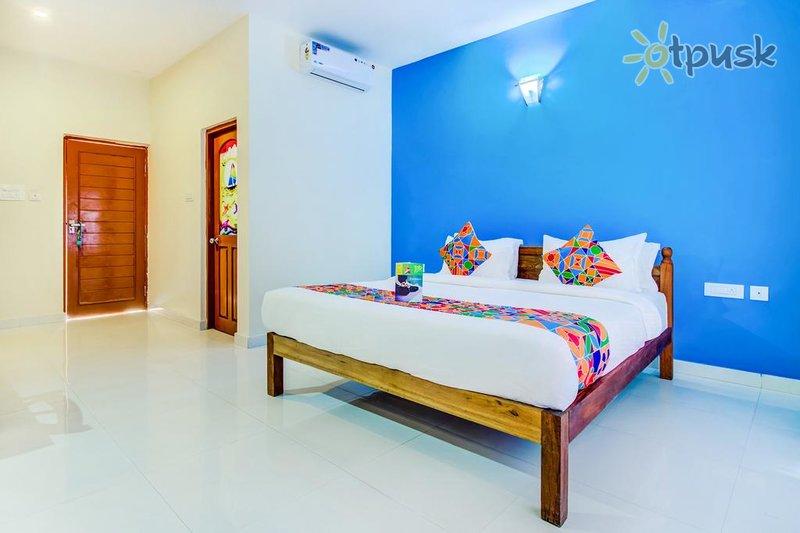Фото отеля Larios Beach Holidays 3* Северный Гоа Индия