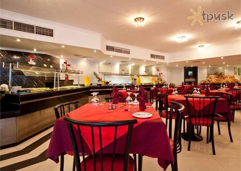 Фото отеля MinaMark Beach Resort 4* Хургада Египет
